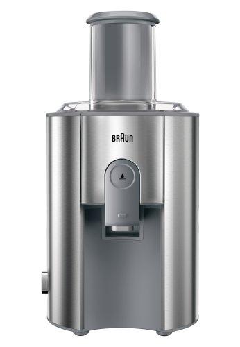 Braun J700 Multiquick 7 Entsafter (1000 Watt) - 1