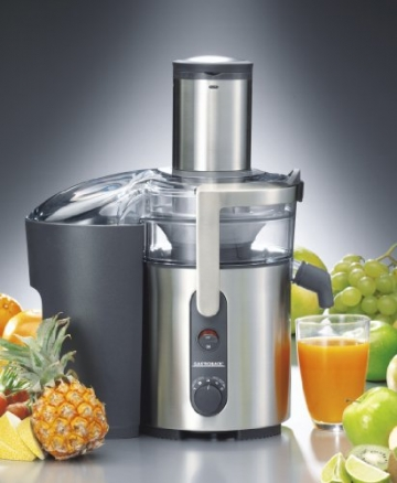 Gastroback 40127 Design Multi Juicer VS - 2