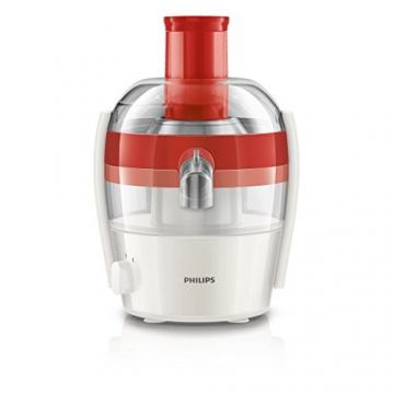 Philips HR183240 Viva Collection Entsafter 400 W, 1,5 L in