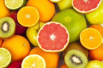 Welches Obst für den Entsafter?
