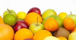 Welches Obst für den Entsafter Äpfel?