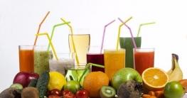 Welcher Saft hat viel Vitamin C?