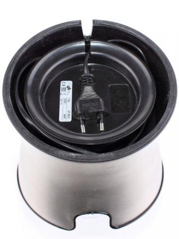 ROMMELSBACHER ZP 85/E - ZITRUSPRESSE - 85 Watt - Edelstahl -